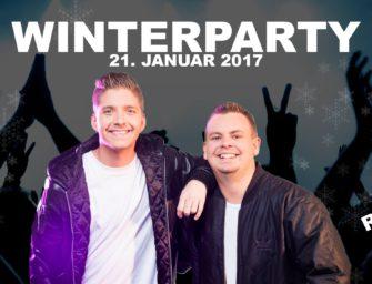 Winterparty / Stavanger / Innertier kommer! Lørdag 21. januar kl. 20.00 CC: 50,- kroner