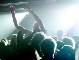 Ung kultur: Hva er viktigst for kulturbyen Stavanger? 5. april kl. 18.00 – gratis