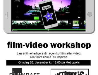 Film-video workshop