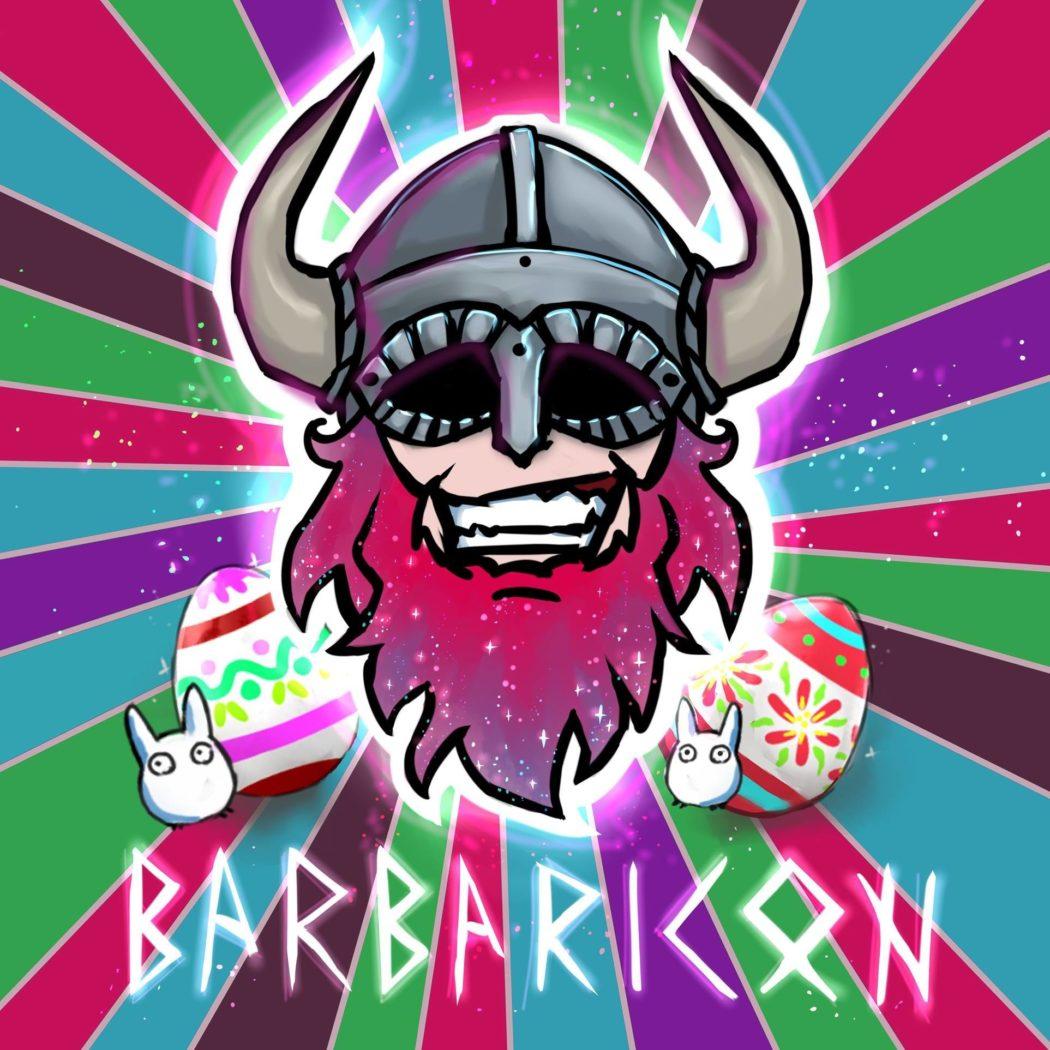 BarbariCon Logo