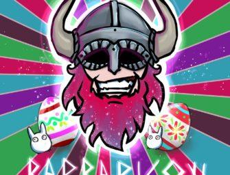 BarbariCon