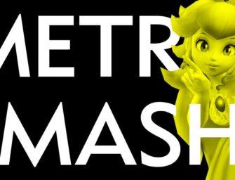 MetroSmash #2 – Summer 2018 lørdag 16. juni kl. 14.00