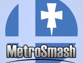 MetroSmash Ultimate lørdag 15. desember kl. 12.00 – gratis