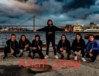 KAGP CREW/ PLAN X Påskekonsert m/ Neonparty fredag 12. april kl. 18.30 CC: 50,-