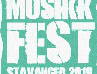 Musikkfest Stavanger 2019 1. juni helt gratis