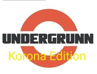 Undergrunn Korona Edition 26.november på nett