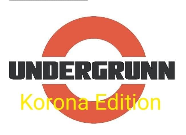 Undergrunn korona edition