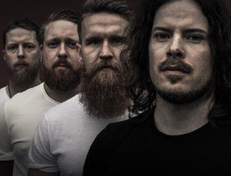 Wolf on Fire konsert lørdag 23. november kl. 18.00 support Bad Uforia og MovePrimer – gratis